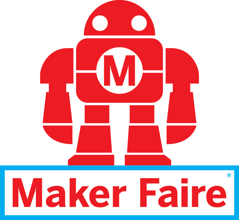 Maker Faire Coming March 3